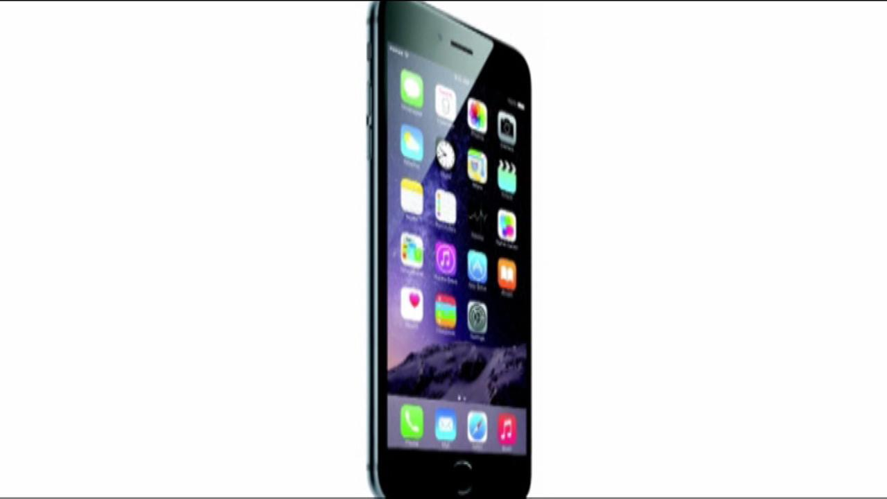 Apple is recalling a batch of iPhones over a defect that causes them to take blurry pictures.