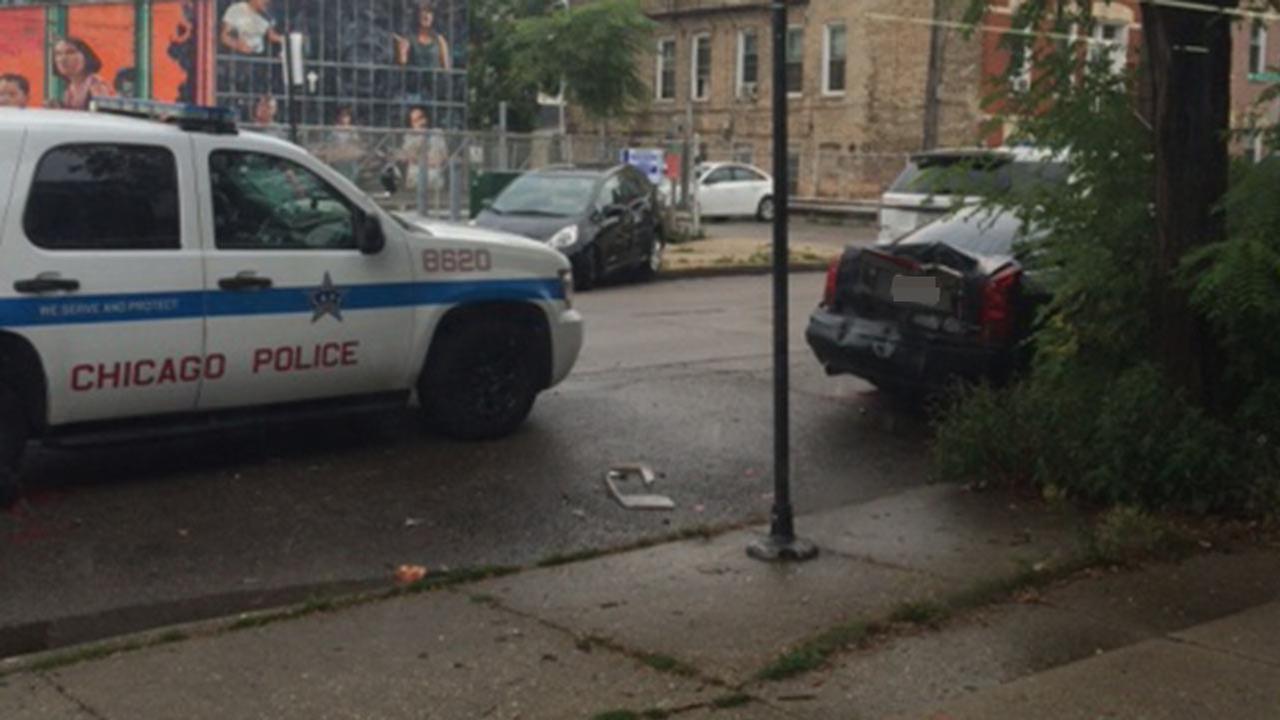1 killed in police-involved shooting in Pilsen