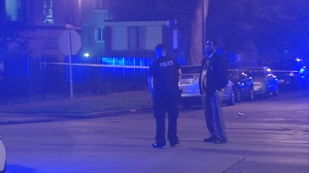 2 teens shot, 1 fatally, in East Chatham, police say