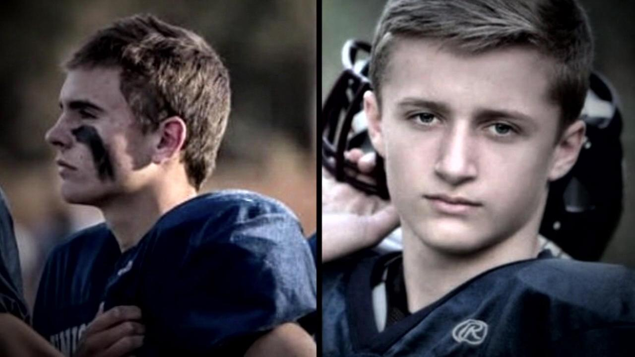 Two football players at a California high school collapsed after a game Friday night and now police are trying to determine if the drug Adderall may have played a role.
