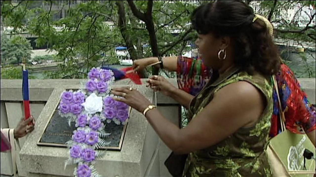 DuSable, first Chicago resident, to be honored in Wednesday ceremony