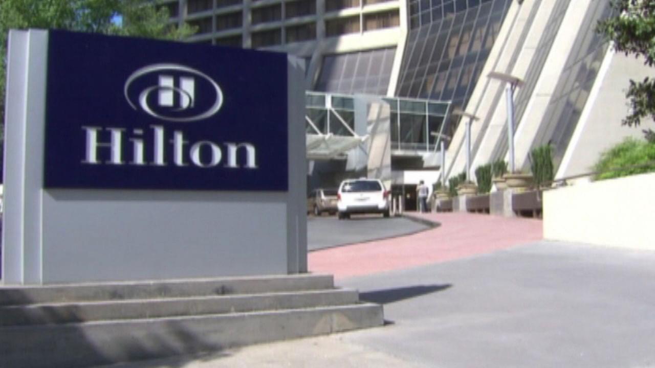 Hilton to offer longer maternity leave