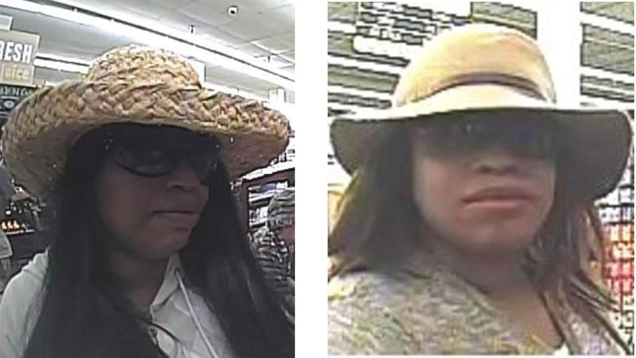 Woman wanted in connection with three bank robberies in Chicago.
