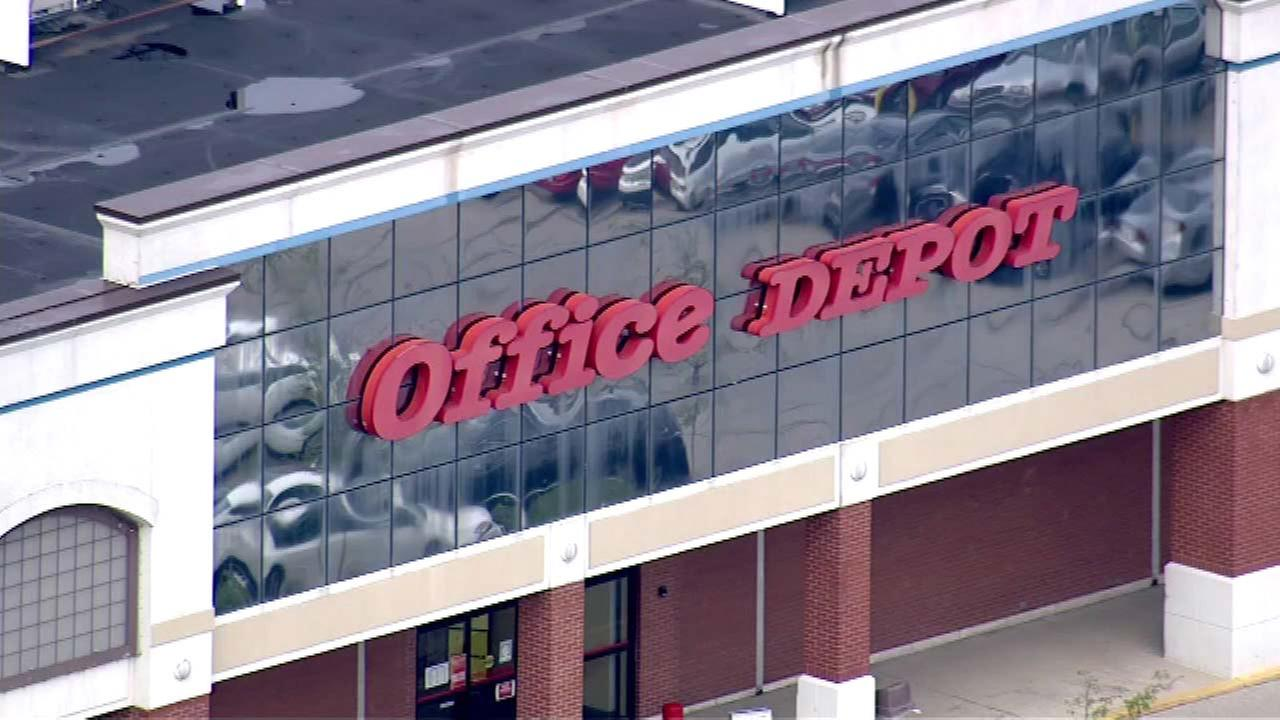 Schaumburg woman says Office Depot wouldn't print her anti-abortion fliers