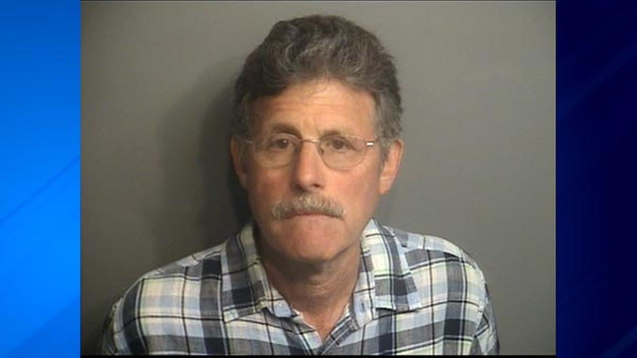 Allan Dorfman, 64