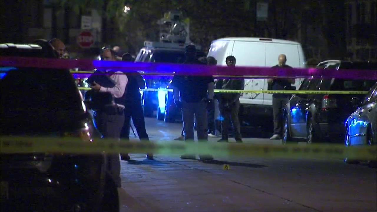 1 dead, 1 injured in South Side shooting