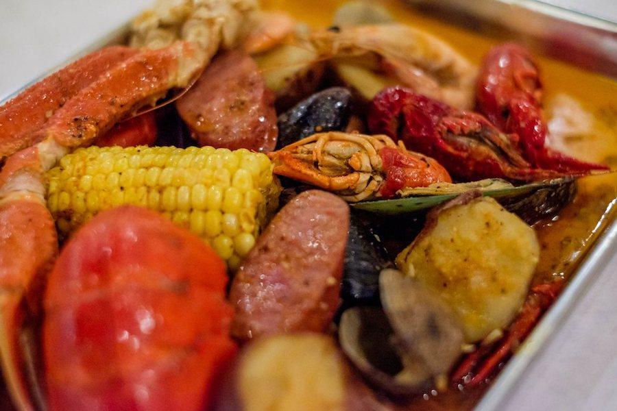 Photo: Jumbo Crab/Yelp
