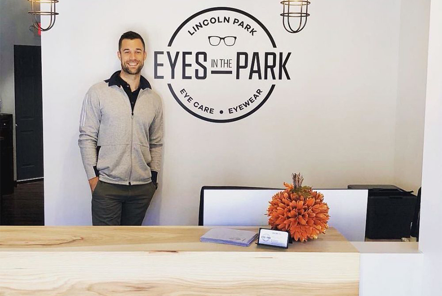 Photo: Eyes In The Park/Yelp
