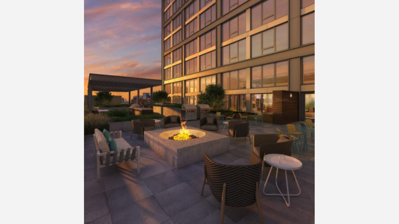 What's the cheapest rental available in the West Loop, right now?