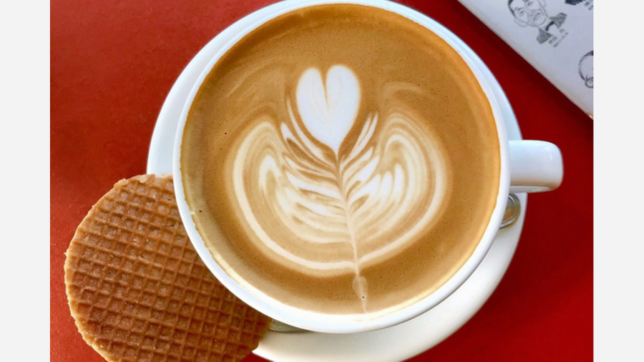 The 5 Coolest New Coffee Roasteries To Check Out In Chicago