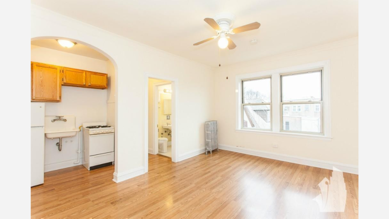 The Cheapest Apartment Rentals in Logan Square, Right Now