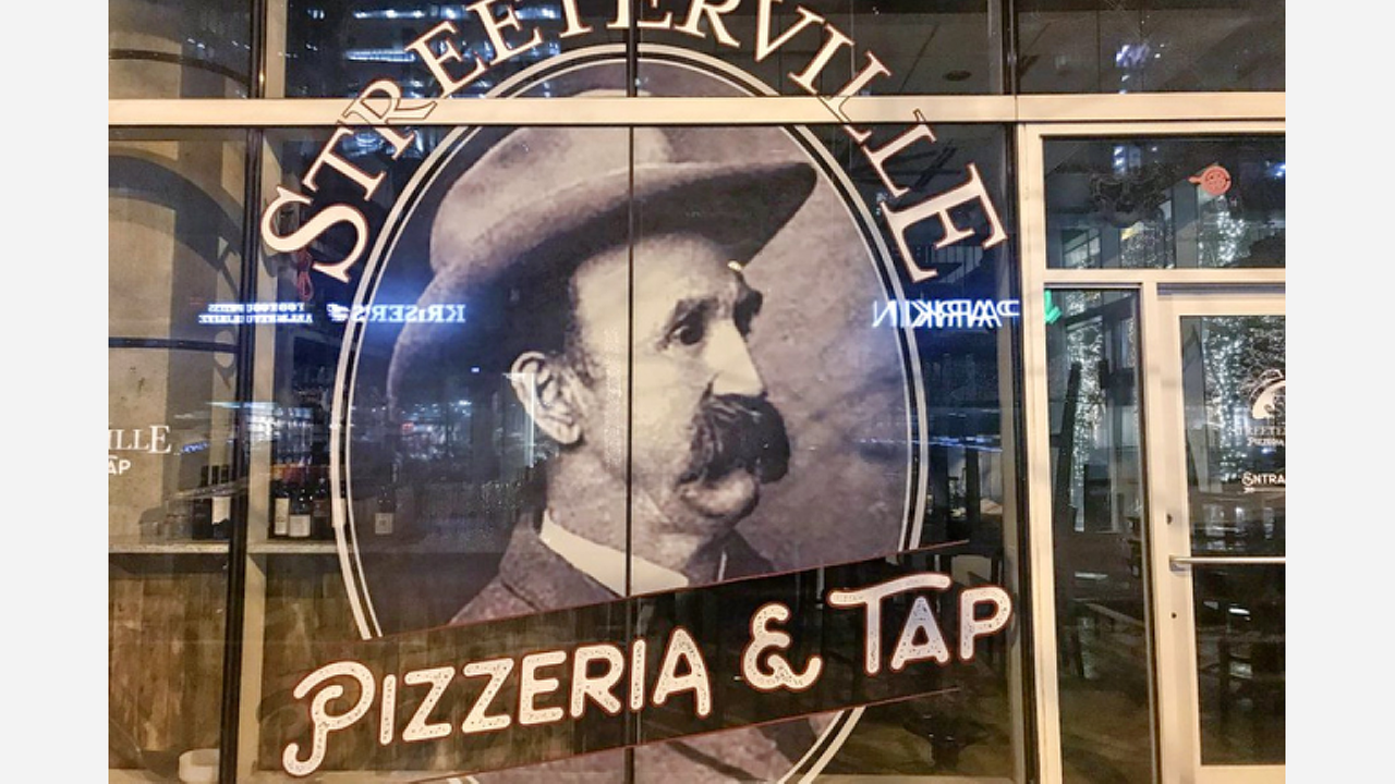 'Streeterville Pizzeria & Tap' Opens Its Doors