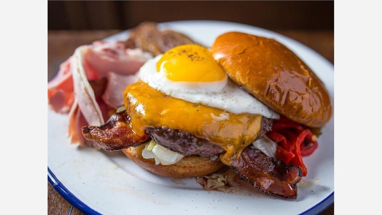Conquer your burger cravings at these 3 Chicago newcomers