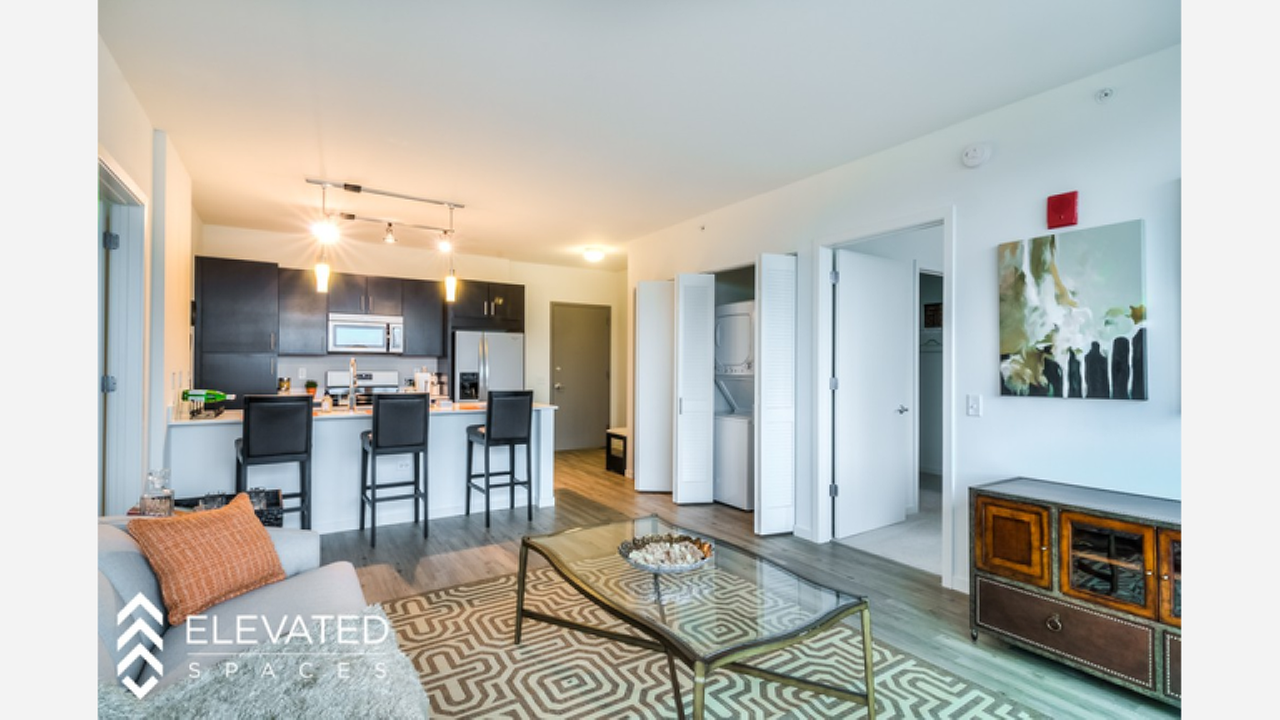What will $2,200 rent you in Lakeview, right now?