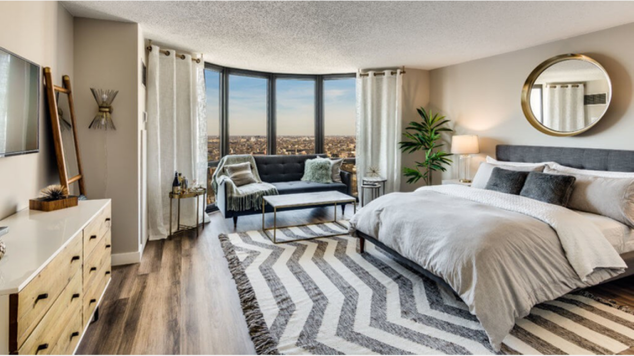 What does $1,800 rent you in Old Town, today?
