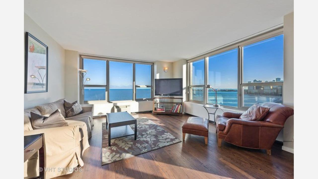 What will $2,200 rent you in the Gold Coast, right now?