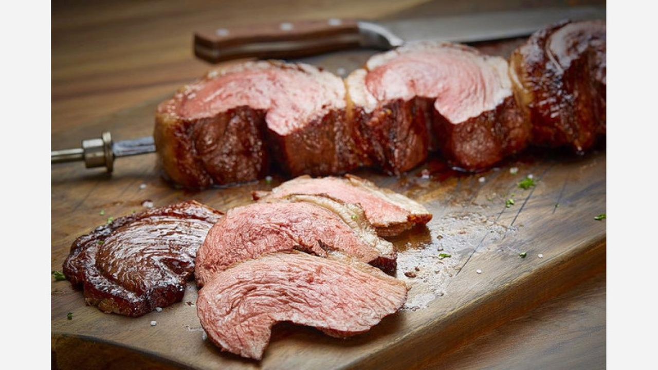 Photo: Fogo de Chao Brazilian Steakhouse/Yelp