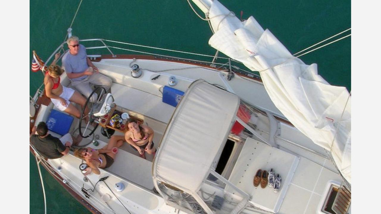 Photo: Siren Song Sailing Charters/Yelp
