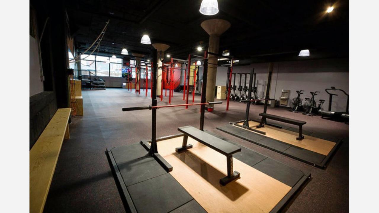 Photo: CrossFit Severance/Yelp