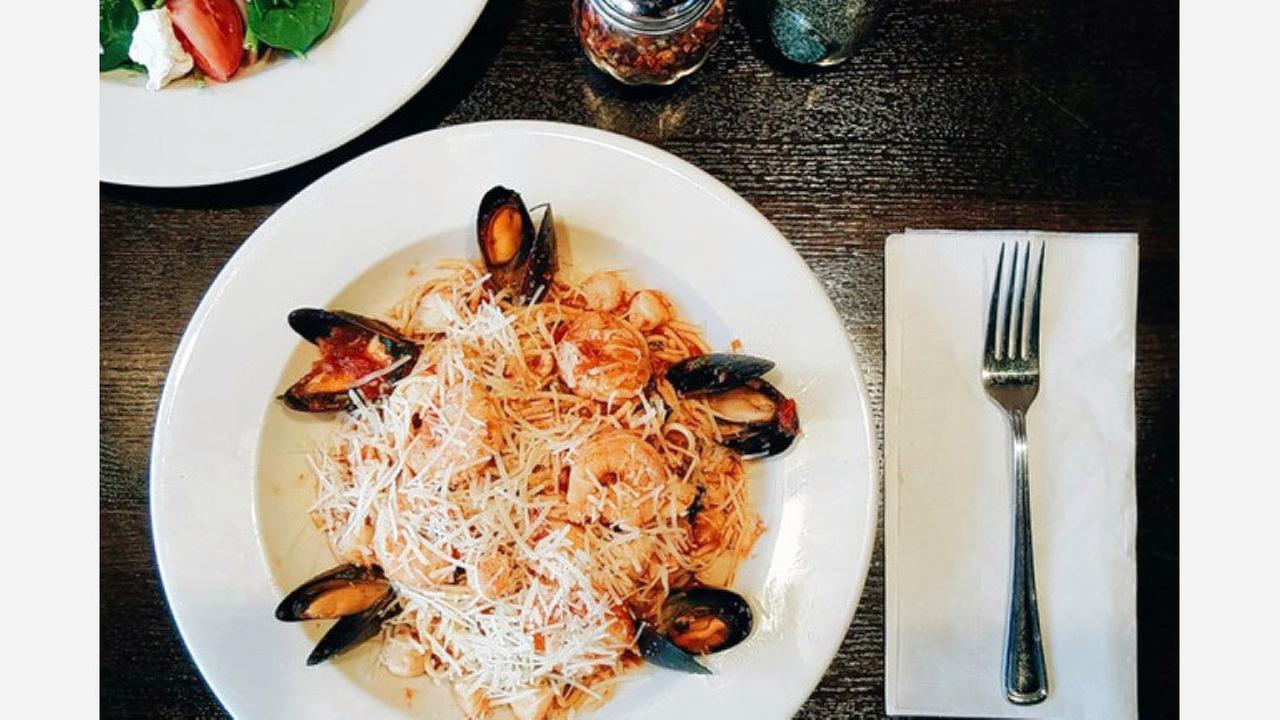 Photo: The Pasta Bowl/Yelp