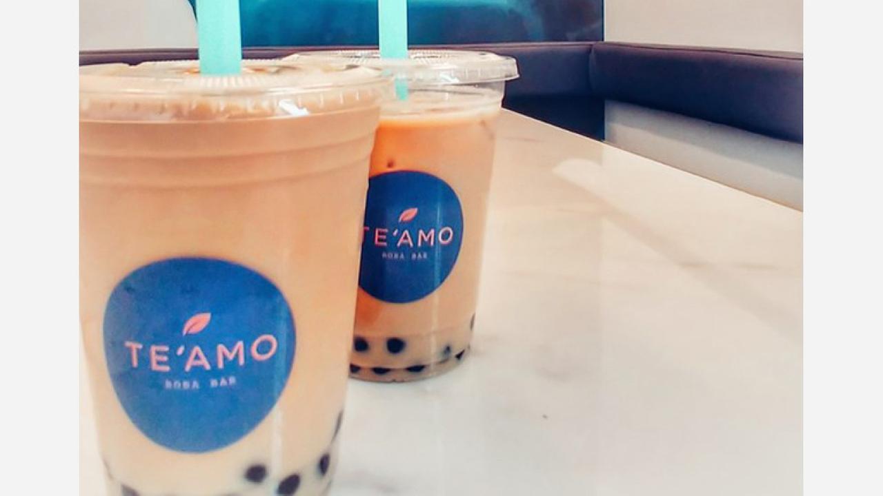 Teamo Boba Bar. | Photo: Akaz J./Yelp