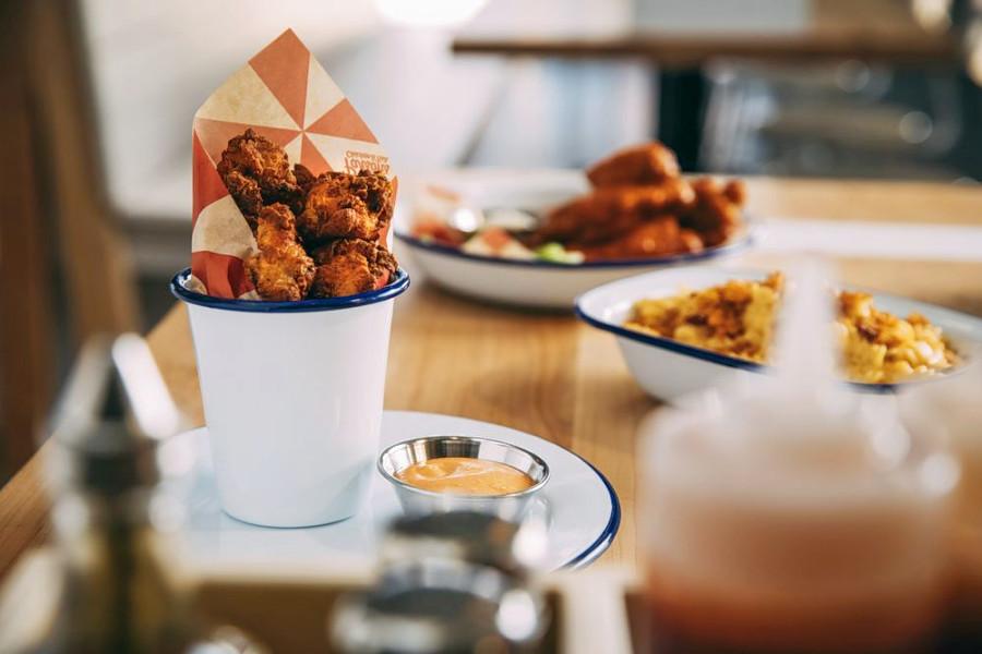 Photo: Parsons Chicken and Fish/Yelp