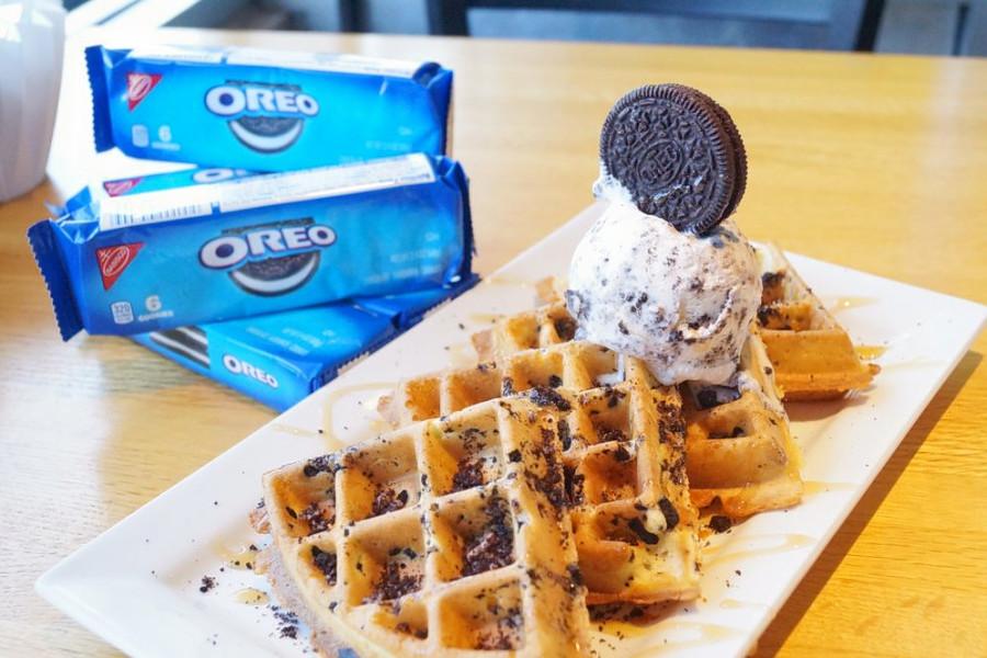 Photo: Churro Waffle/Yelp