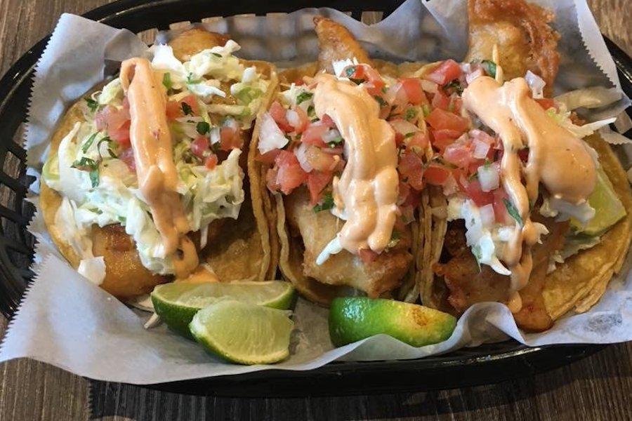 Jefa Tacos. | Photo: Coq R./Yelp