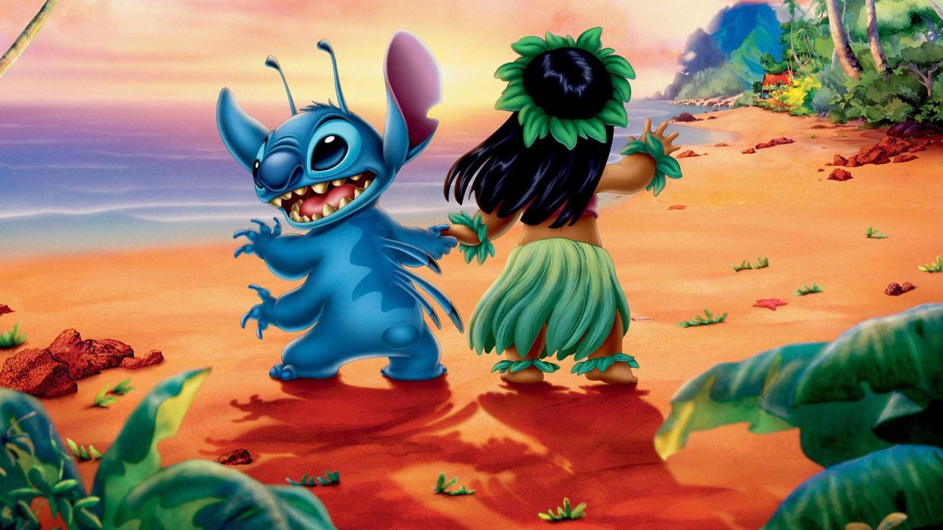 Image: Lilo and Stitch/TMDb