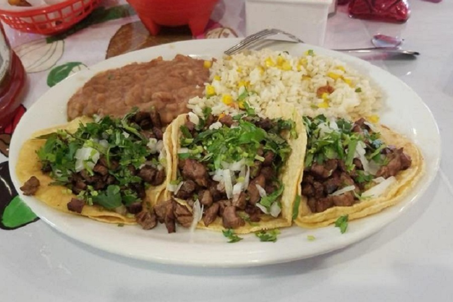 Photo: Aranda Mexican Restaurant/Yelp