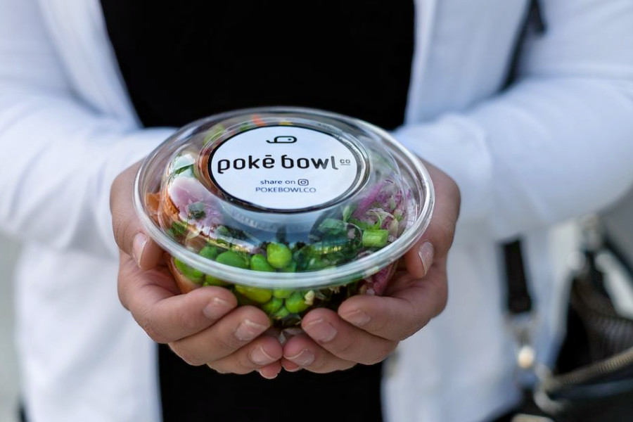 Photo: Poke Bowl/Yelp