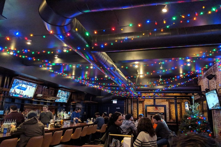 The Moonlighter. | Photo: Sara S./Yelp