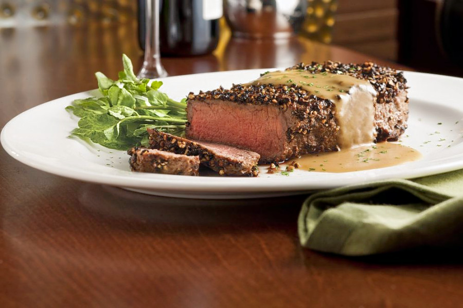 Photo: The Capital Grille/Yelp