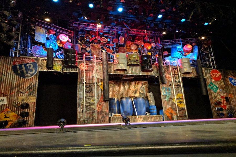Broadway Playhouse. | Photo: Jennifer P./Yelp