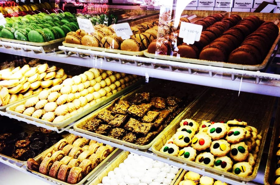 Bennison's Bakery. | Photo: Darren B./Yelp