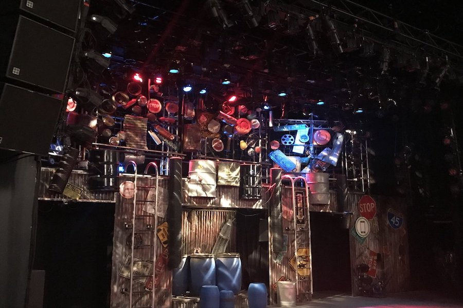 Broadway Playhouse. | Photo: Meryl F./Yelp