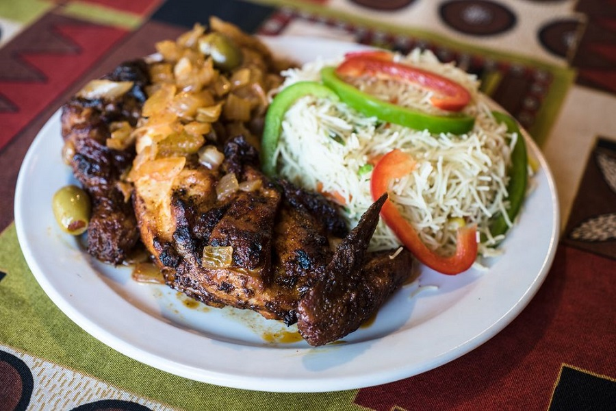 Photo: Yassa African Restaurant/Yelp
