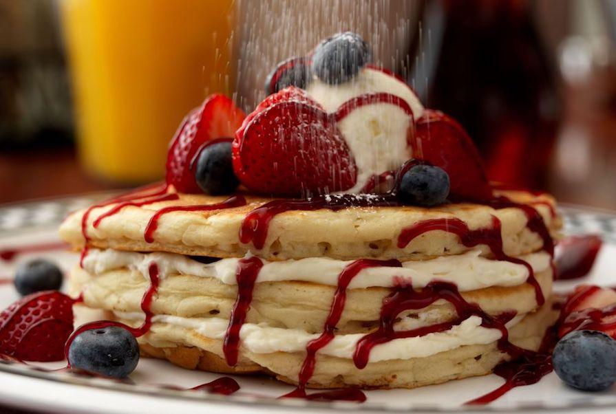 Photo: Cozy Corner Restaurant and Pancake House/Yelp