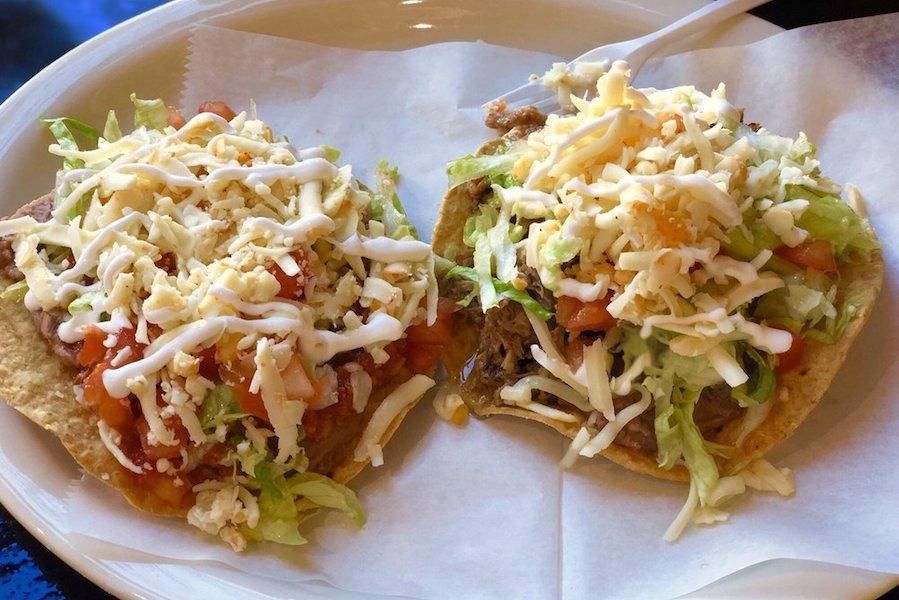 Edgewater Tacos. | Photo: Albert E./Yelp