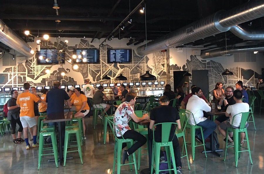 Navigator Taproom. | Photo: Jen S./Yelp
