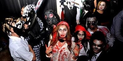 Photo: Haunted Halloween Party at River North/Eventbrite