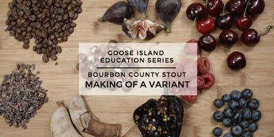 Goose Island Bourbon County Stout | Photo: Eventbrite