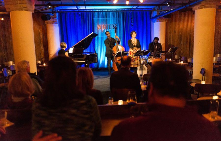 Photo: Winters Jazz Club/Yelp