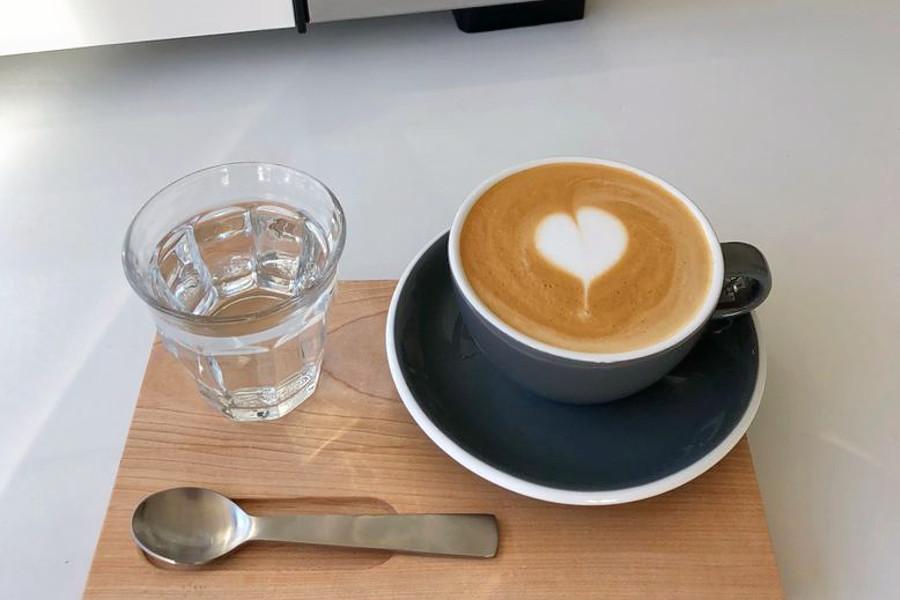 Photo: Pilates + Coffee/Yelp