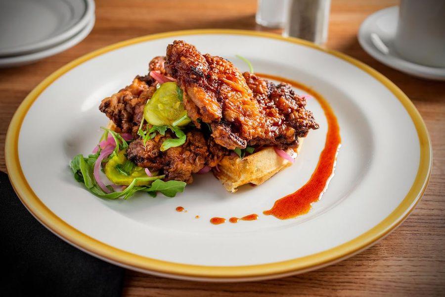 3 Squares Diner. | Photo: Tim M./Yelp