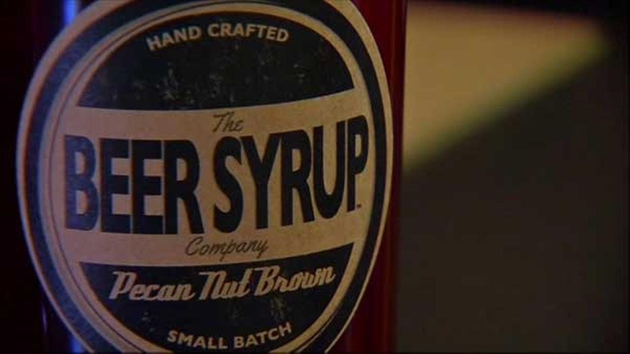 A Kentucky man is on a mission to bring beer to the breakfast table.