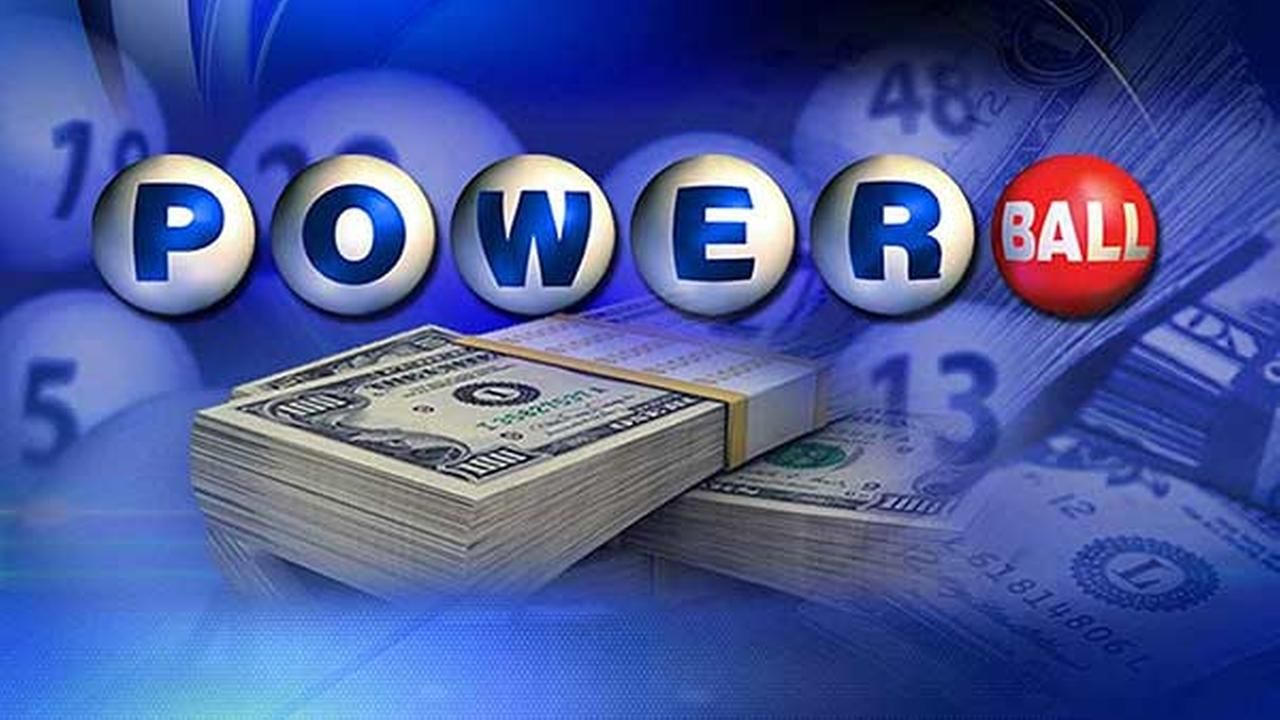 Powerball jackpot at $415 million, Saturday numbers drawn
