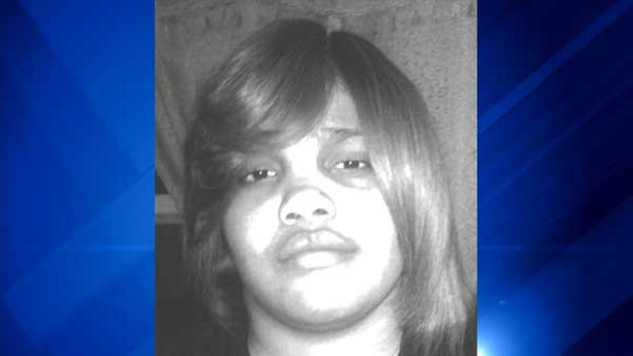 Police are asking for the publics help to find Diamond Gregory, 23, who has been missing for nearly two weeks.