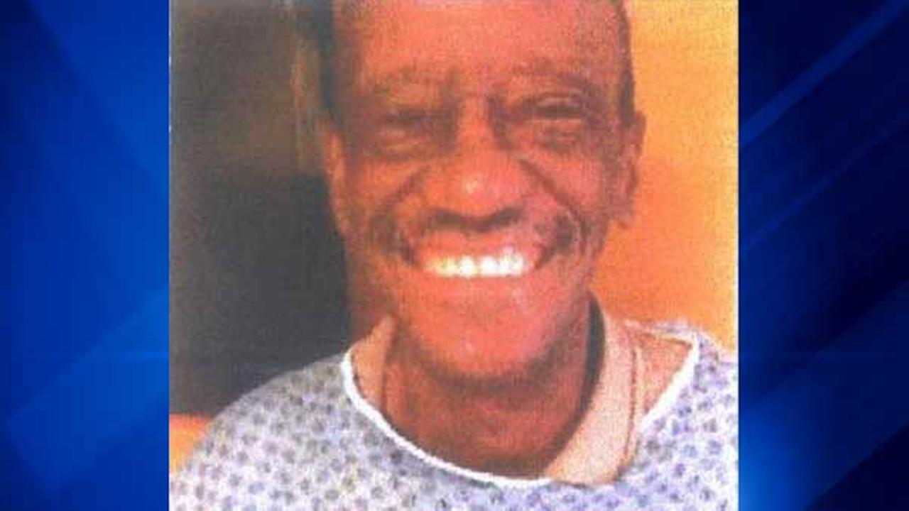 Police are asking for the publics help to find Derrick Joyner, 69, who went missing after he left a rehabilitation center on Chicagos South Side.