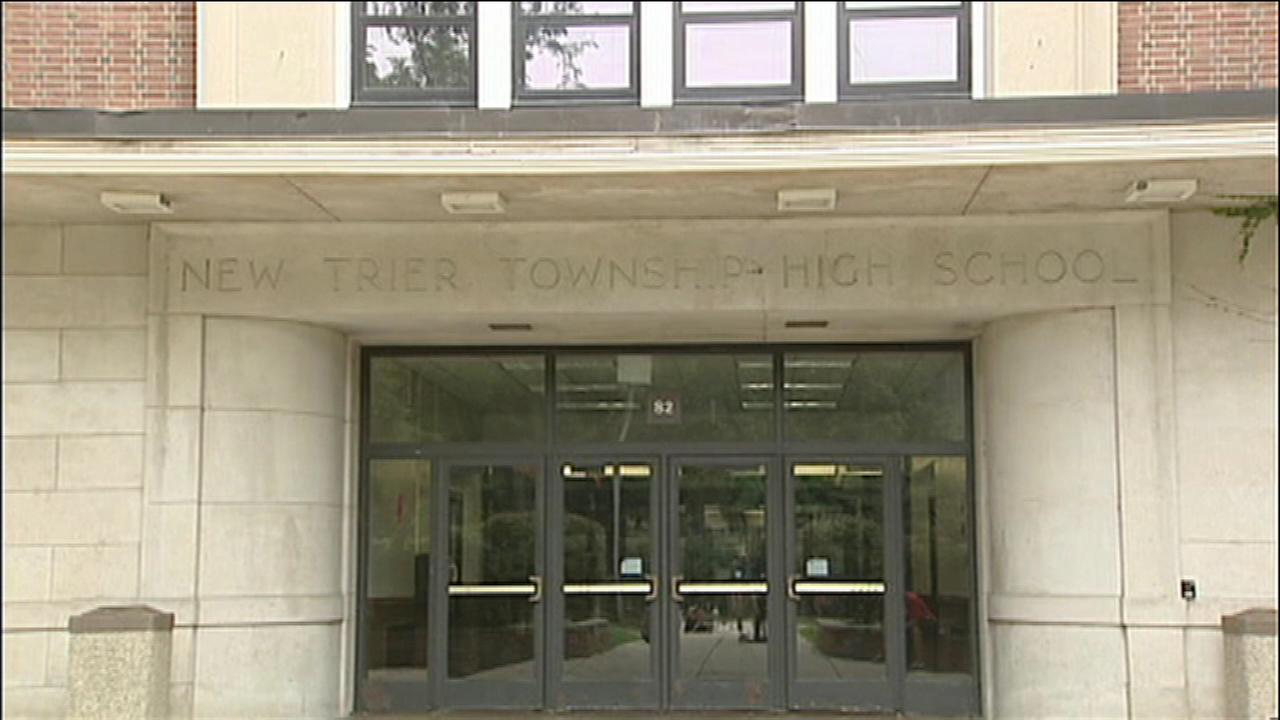 Lawsuit accuses New Trier HS of neglect after cheerleaders injured